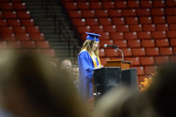 Noble Graduation 2016