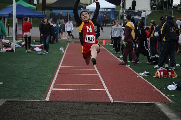 2011-04-16 Newport Track at Eason Invitational