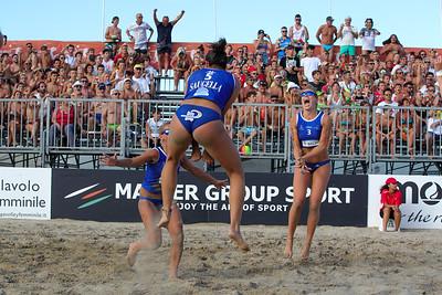 LVST19 - SuperCoppa Italiana: Semifinali e Finali