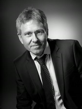 Timothy Van Zandt