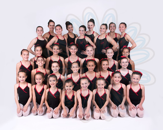 The Vault Dance Studio 2016