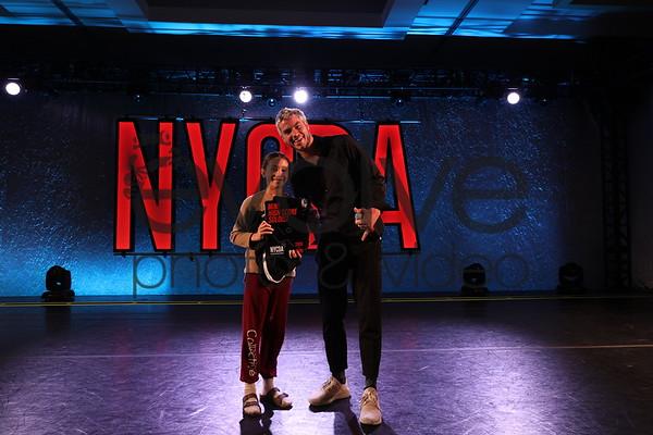 NYCDA Atlanta 2019
