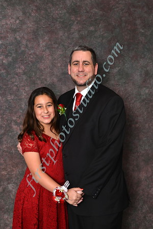 Father Daughter Dance 2020