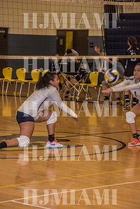 Volleyball | Girls | 8/31/17