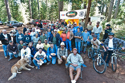 2011 United Trails Day, Nevada County