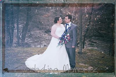 Ashley & Michael Provino
