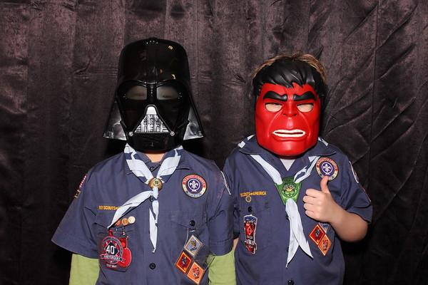 Cub Scout Pack 1683