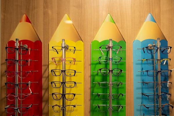 R Doig Optometrists