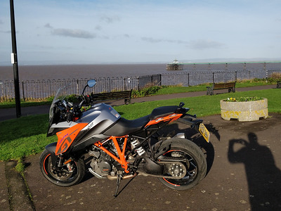 Andy's KTM Super Duke 1290 GT
