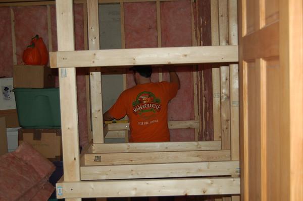 Home Improvements 2008