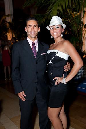 2011 Boca's Ballroom Battle; Photos By Joel Black