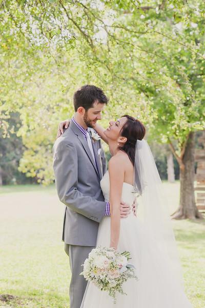 Teresa and Jared's Wedding