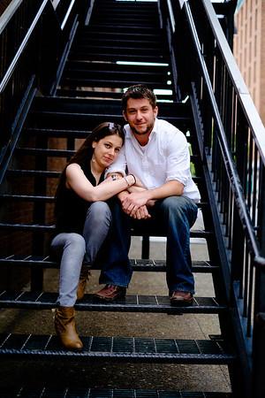 Gina and Kevin