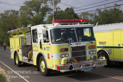 05-13-2014, All Hands Dwelling, Franklin Twp. Gloucester County NJ, 2465 Main Rd.