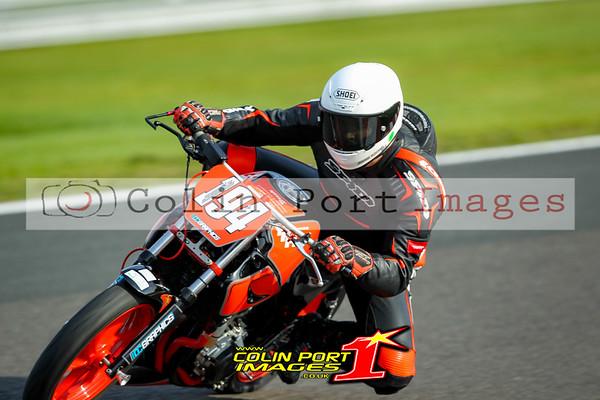 Jordan Ashington Oulton TSGB 2021