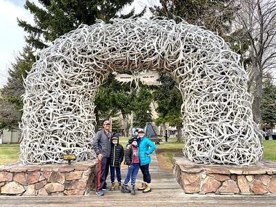 Jackson Hole - MT