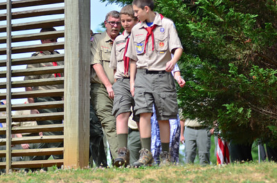 2012-05-06 Chris Cannon Eagle Scout Court of Honor