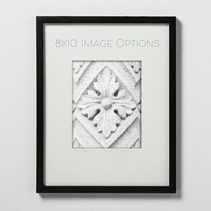 8x10 Image Options