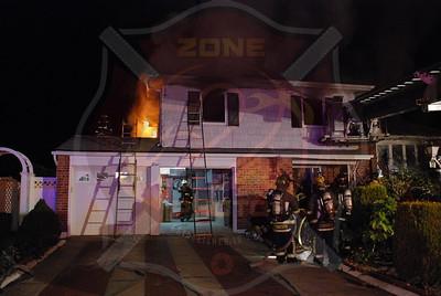 Bethpage F.D. Fatal Signal 10 8 Suzanne Ln. 10/21/08