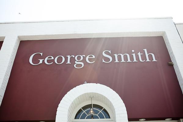 Keynote: George Smith
