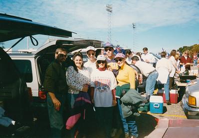 Bills Patriots - 1997