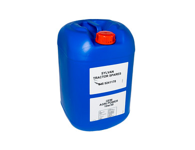 AGRI POWER 10W/30 BACK END OIL 23 LITRES OIL102468
