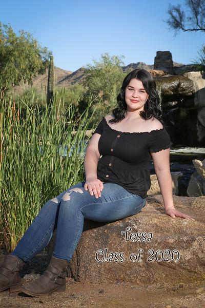Tessa Senior Pics 6-7-2020