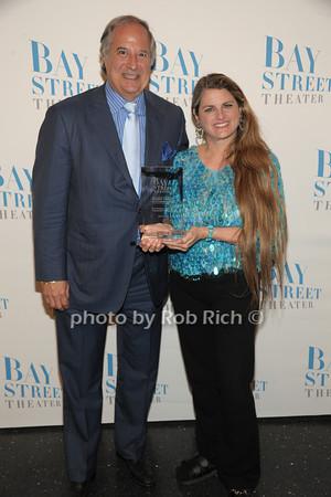 Stewart F.Lane, Bonnie Comley photo by Rob Rich © 2014 robwayne1@aol.com 516-676-3939
