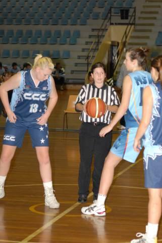 All-Schools Championships 2008