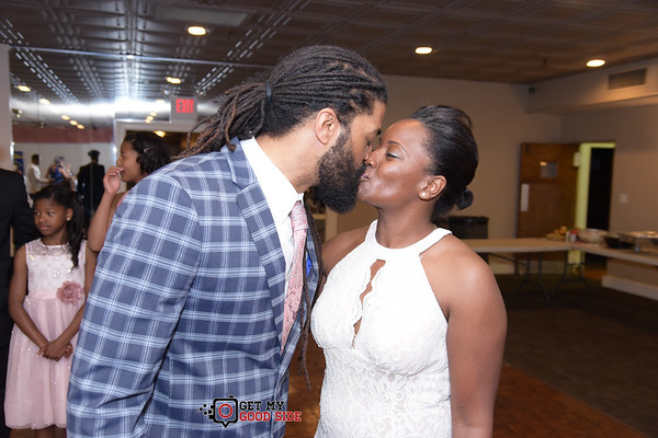 Tysha & Tyson 10th Wedding Annivesary