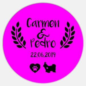 Carmen & Pedro
