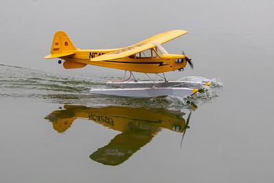 2020 Float Fly September