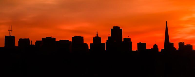 Skyline Obessions
