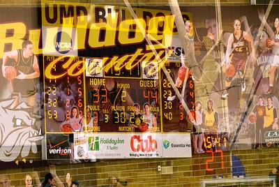 2011 12 16:  Basketball, UMinn Duluth vs. Univ of Mary