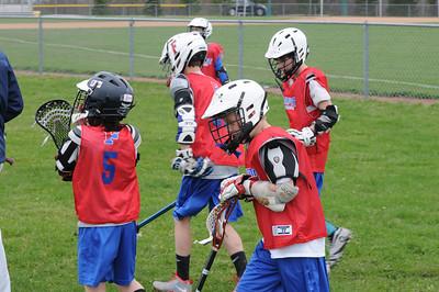Lacrosse 2014