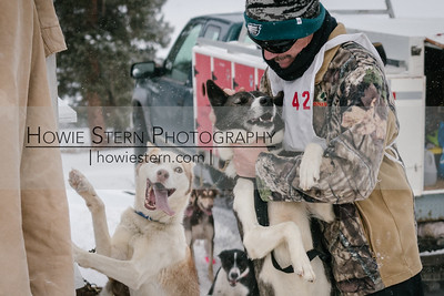 2019 Silverton Sled Dog Races