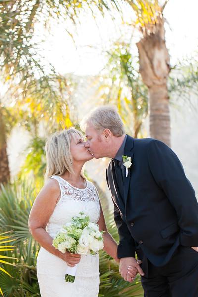 Waller-Peyton Wedding