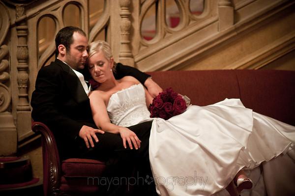 Wedding Party - Dec 31 09