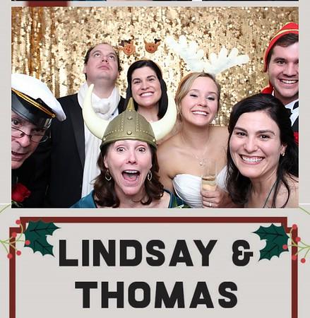 Lindsay & Thomas