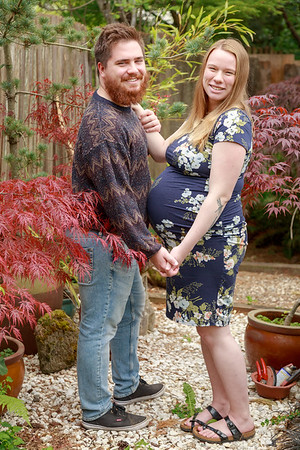 Adrianne Maternity