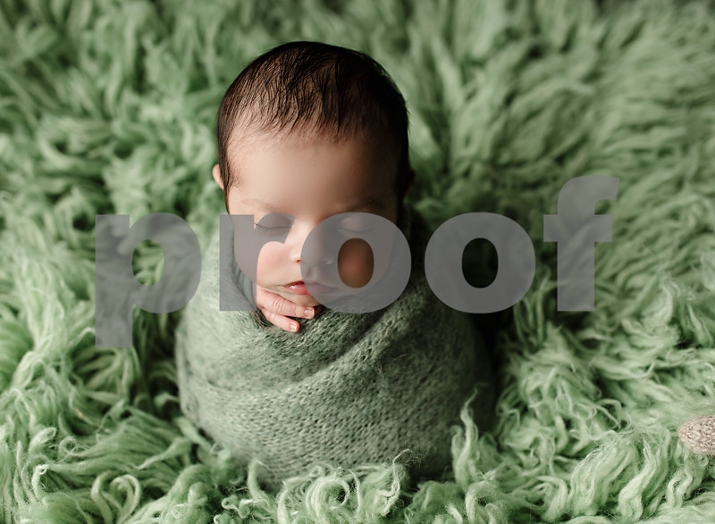 Ali Newborn