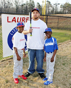 LL Baseball 2014