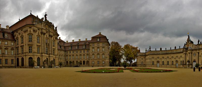 Burgundy Chateau de Messey 09