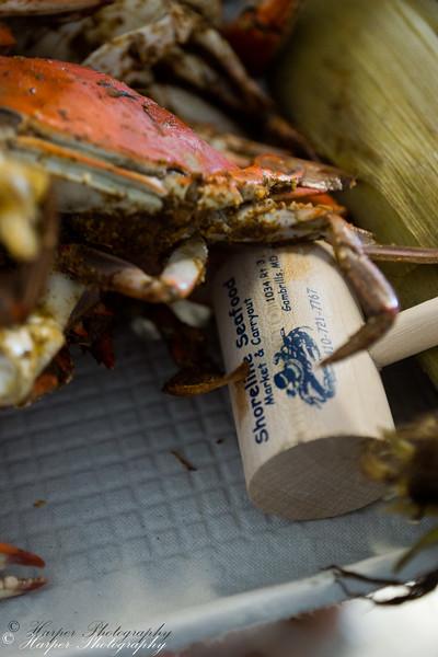 Crab Feast 2015