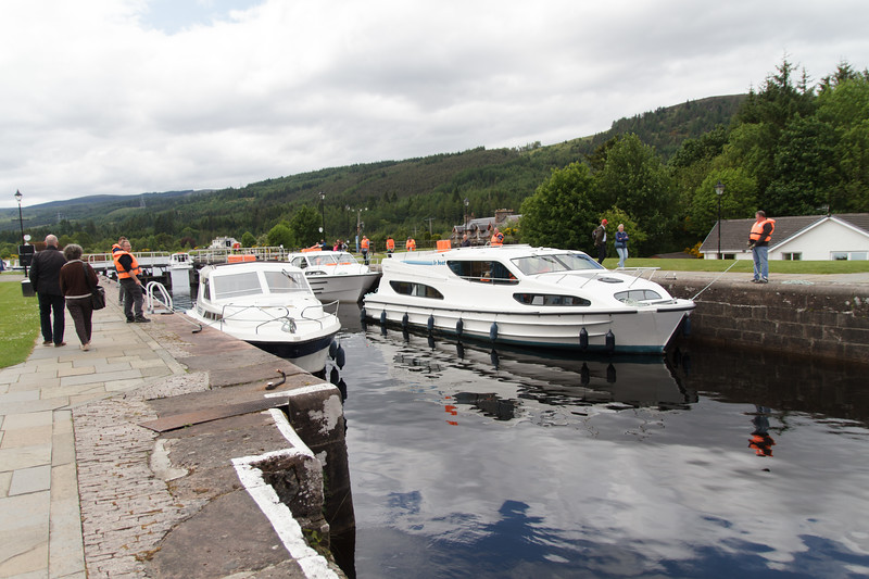 Caledonian Canal, Fort Augustus - 06.jpg