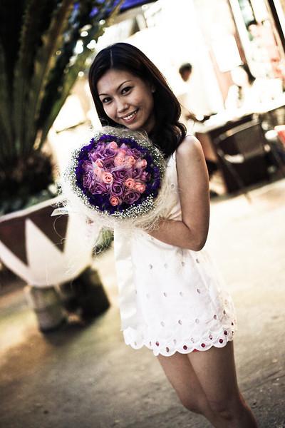 Tracy Lim's Birthday 2010