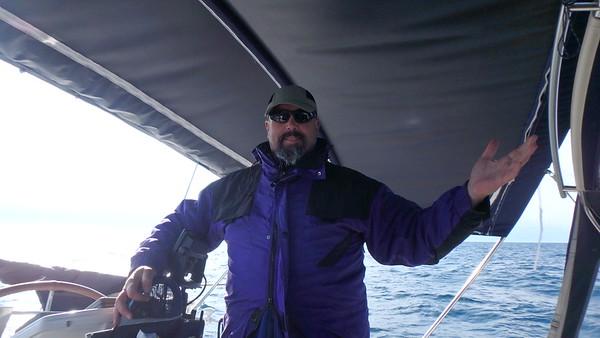 2017 Sail trips