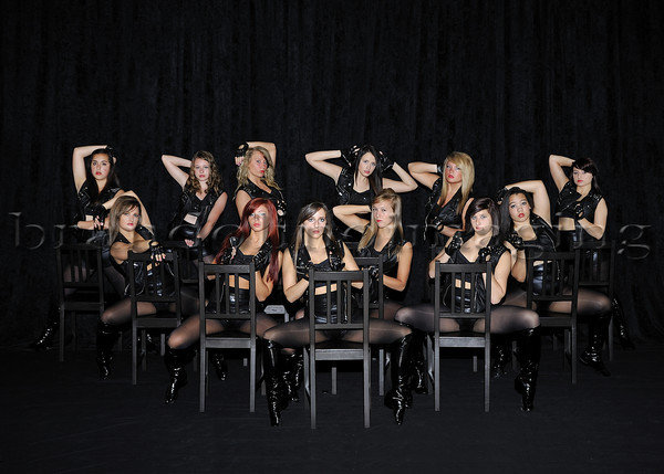Picture Day 2012 (On Broadway Dancers)