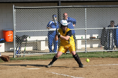 2010 Centerville High School Girls Softball