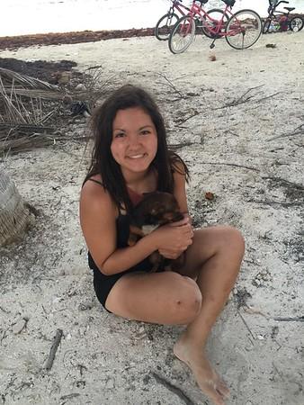 Belize - Krista